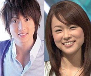 五十嵐圭と本田朋子アナ結婚