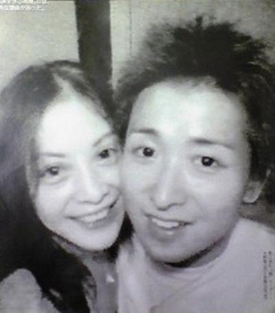 吉野公佳&大野智1