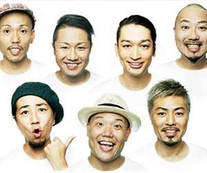 ET-KING ET-KINGが結成15年来年4月で活動休止を電撃発表!!メンバーはソロ活動へ!