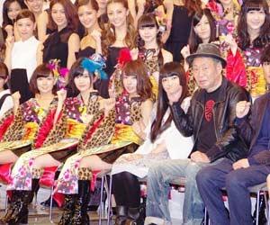 第64回NHK紅白歌合戦