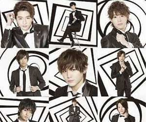 Ride With Me Hey! Say! JUMP