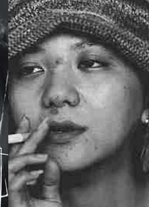 華原朋美 タバコ 喫煙