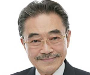 永井一郎 波平 サザエさん