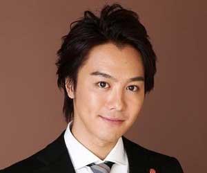 EXILE takahiro 戦力外捜査官