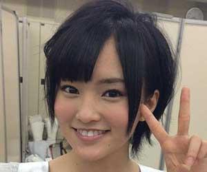 山本彩 NMB48