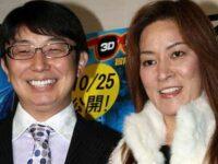 ジャガー横田の夫・木下博勝の酷すぎる女癖と裏の顔が判明!過去にも浮気していた!