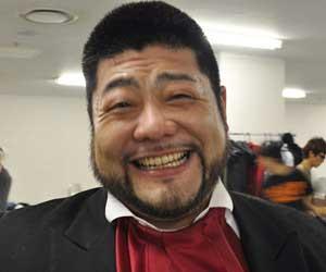 山田ルイ53世 髭男爵