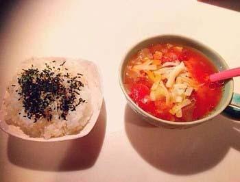 木下優樹菜の手料理4