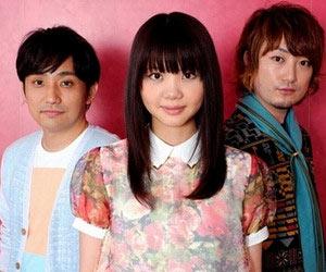 いきものがかりメンバーの写真