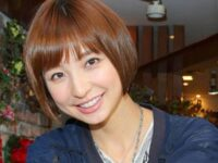 篠田麻里子の仕事が激減!「CM起用社数ランキング」でも圏外に! その原因とは? 刑務所関連の仕事で生き残り図る?