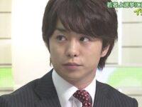 東海由紀子が嵐・櫻井翔の選挙特番出演をTwitterで批判し、ファンから非難殺到で炎上状態に!