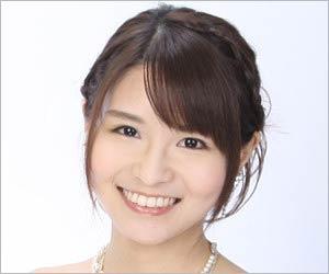 気象予報士の岡村真美子