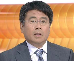NHK『ニュースウオッチ9』の大越健介キャスターが3月末で降板か ...