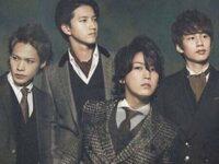 KAT-TUN新曲『ミュージックステーション』で披露出来ず! 日本人人質事件発生で「Dead or Alive」から変更
