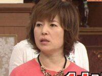 磯野貴理子が和食店を出入り禁止に? その原因は? 脳梗塞から復帰後に大騒ぎし、店員にも横柄な態度?