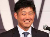 松坂大輔の子供・日光(にこ)がHKT48のメンバーに? AKB48グループドラフト会議に参加? 嫁の柴田倫世は反対か?