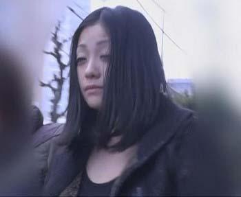 小向美奈子が3度目の逮捕時の画像