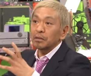 松本人志 ワイドナショー