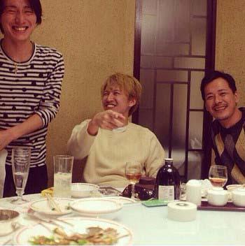 関ジャニ∞の大倉忠義インスタグラム流出安田章大との写真