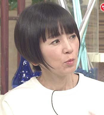 渡辺満里奈テレビ出演劣化