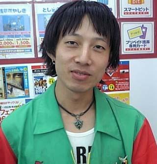 ゴー☆ジャスの素顔の写真
