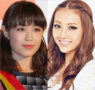 E-girls鷲尾伶菜 Shizuka