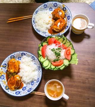 能年玲奈 ブログ 料理