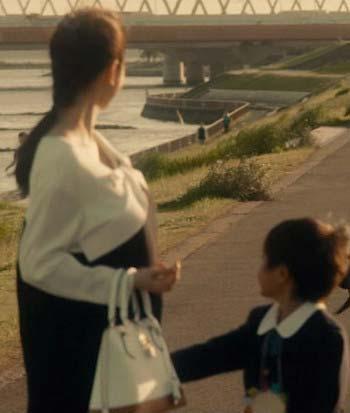 上戸彩 アイムホーム第5話 妊娠4
