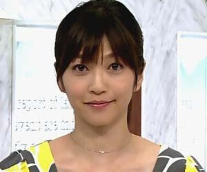 TBS久保田智子アナ