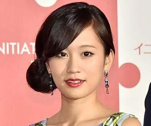 元AKB48前田敦子