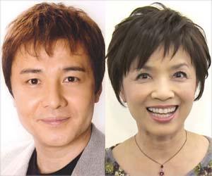 榊原郁恵と渡辺徹