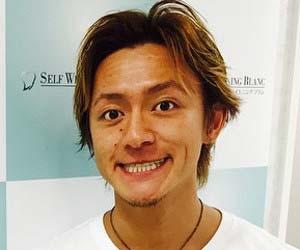 浜崎あゆみの元カレのマロこと内山麿我