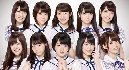 乃木坂46の十福神がNHK大河ドラマに出演
