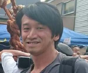 """覚醒剤を譲り受け逮捕された元ZOOの""""CAP""""こと坂井俊浩容疑者"""