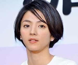 日本テレビドラマ「ど根性ガエル」でピョン吉の声を演じている満島ひかり