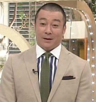 『スッキリ!!』で坊主頭姿を披露した加藤浩次