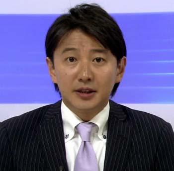 NHK青井実アナウンサー