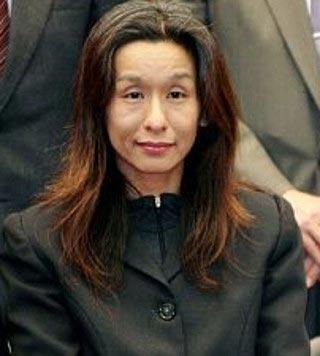 浅田真央選手の母親・匡子