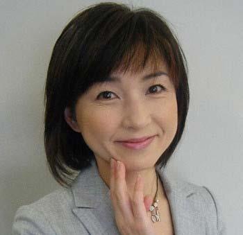 フジテレビの松尾紀子アナウンサー