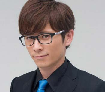 オリエンタルラジオの藤森慎吾