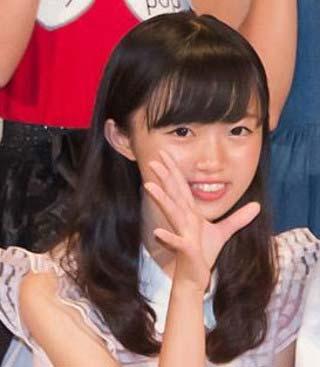 NGT48の新メンバーで24番の番号札の合格者ゆめか?