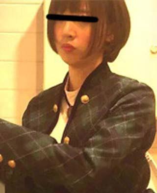 乃木坂46橋本奈々未の盗撮疑惑サンプル画像