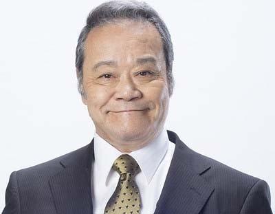 テレビ東京実写ドラマ『釣りバカ日誌』でスーさん役の西田敏行