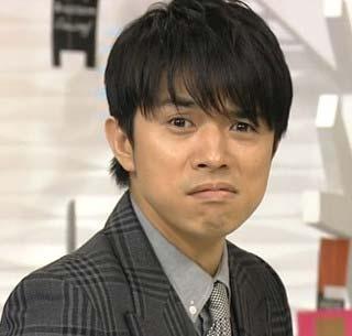 V6井ノ原快彦