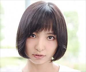 元AKB48篠田麻里子