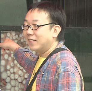 ニッチェ江上敬子の夫・ヒロユキ