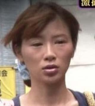 手島優のすっぴん写真1枚目