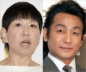 和田アキ子と片岡愛之助