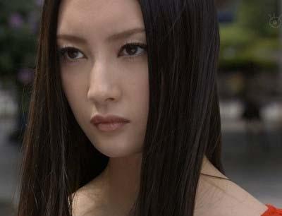 『サイレーン 刑事×彼女×完全悪女』で橘カラ演じる菜々緒