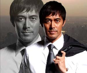 TBSドラマ『下町ロケット』主演の阿部寛